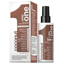 Uniq One Revlon Hair Treatment 10x1 Coconut+brinde