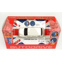 Super Pen Drive Autodrive London Taxi 8gb Compre Ja