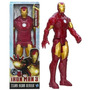 Iron Man 3 Titan Hero Series Iron Man A1709 Hasbro 30 Cm