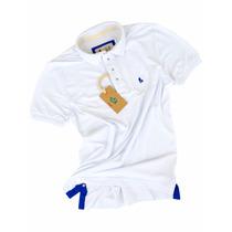 Camisa Camiseta Polo Sheepfyeld Original Tamanhos P Ao Xxg