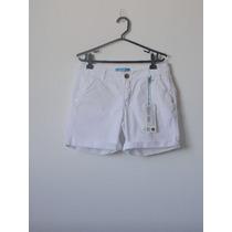 Bermuda Jeans Feminina - Eventual