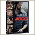 Dvd Argo Ben Affleck - Dublado Novo Original Lacrado