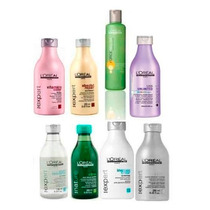 Loreal Shampoo Profissional 250ml - O Mais Barato Do Mercado
