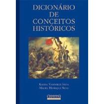 Dicionário De Conceitos Históricos