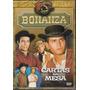 Dvd - Bonanza - Cartas Na Mesa