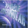 Space Spectacular 2 Cds Import Star Trek Star Wars Et Alien