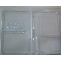 Blister Protetor De Cartelas - Idobox