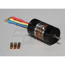 Motor Revinho E-revo 1/16 3900kv Hk2848 P Todos Traxxas 1/16