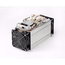 Antminer S7 4.73th/s + Fonte 1600w (asic Bitcoin Mineradora)