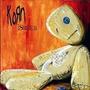 Cd Korn Issues