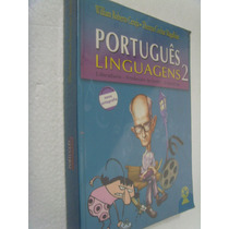 Português: Linguagens 2 - William Cereja / Thereza Cochar