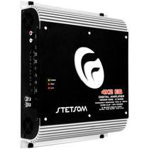Modulo Stetsom 4k2 Eq 4850w Rms Substituto 3k7 C Equalizador