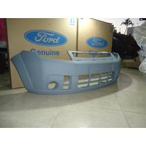 Para Choque Dianteiro Primer Fiesta Rocam Original Ford