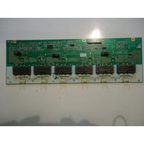 Placa Inverter Tv Lcd Samsung Ln26a330j1 Cod I260b1-12d
