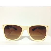 Óculos De Sol Ray Ban Wayfarer Inspired