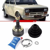 Junta Homocinética Fiat 147 Spazio Pickup 87-77 Uno 96 A 84