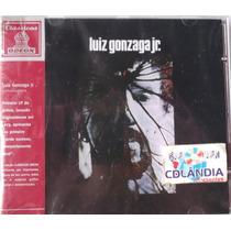 Cd Gonzaguinha - Classicos Odeon -original-cdlandia