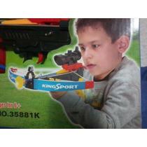 Brinquedo Arco E Flexa Com Mira Lazer- Fret16