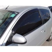 Calha De Chuva Ford Ka 2 Portas Tgpoli 21.002