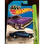 Chevrolet Ss Opala Hotwheels 2014 Lacrado