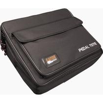Pedalboard Gator Gpt-black | 42 X 30 | Com Bag