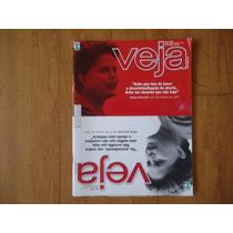 Veja #2186 13-10-2010, Dilma, Aborto