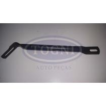 Guia (suporte) Lateral Parachoque Dianteiro - S10 1995/