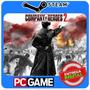 Company Of Heroes 2 Pc Steam - Jogo Original