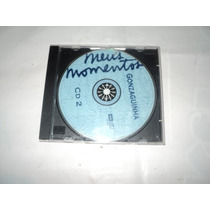 Cd Original - Meus Momentos - Gonzaguinha Disco 2