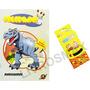 Colorindo! Dinossauros ( Livro Para Colorir )