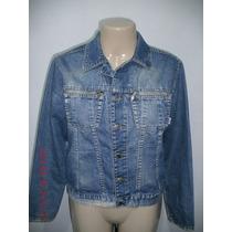 Linda Jaqueta Jeans ( Fem) Sawary Tam; M R$ 60,00