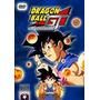 Dvd Dragon Ball Gt - Série Completa - Frete Grátis!