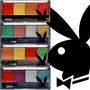4 Kit Corretivo Contorno Maquiagem Corretiva Playboy