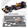 1/43 Minichamps Red Bull Rb6 Vettel Edição Campeão F1 2010