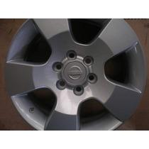 Roda Nissan Frontier Aro 16 Original (sem Pneu)