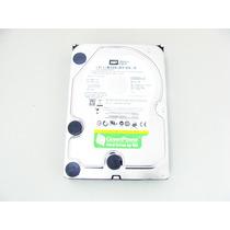Hd Western Digital 500 Gb Gigabyte Wd5000avvs - 63h0b1 Nova
