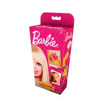 Barbie Hair Clip Set Infantil Brinquedo Menina Sunny