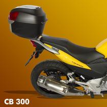 Suporte Bagageiro Cb300