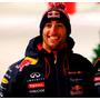 Jaqueta Red Bull Formula 1 P/ Chuva + Frete Gratis