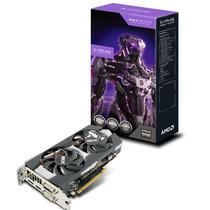 Placa De Vídeo Ati Radeon R9 270x Dual X Boost - 2gb Ddr5 25