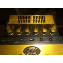 Pedal Meteoro Doctor Drive Com Válvulas Eletrô-harmonix