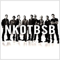 Cd/dvd New Kids On The Block Backstreet Boys Nkotbsb [eua]