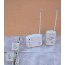 Babá Eletrônica Safety 1st - Seminova