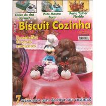 Artesanato - Biscuit Cozinha Nº 27