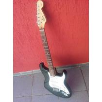 Guitarra Fender Squier Stratocaster California Series Troco