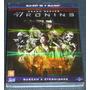47 Ronins Keanu Reeves Blu Ray 3 D + Blu Ray Disc Novo