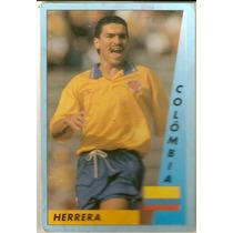 Cards Copa 94 - Quase Completo 299 Faltam 2