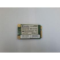 Placa Wirelles P/ Notebook Itautec W7645
