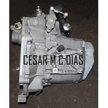 Caixa De Cambio Manual Citroen C3/picasso/xantia