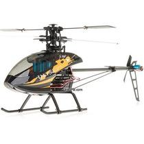 Helicóptero E-sky Honey Bee Cp3 Preto 6ch 2.4ghz Rtf Lipo